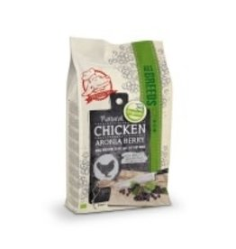 Natural Fresh Meat Organic Chicken Aronia Berry 2kg