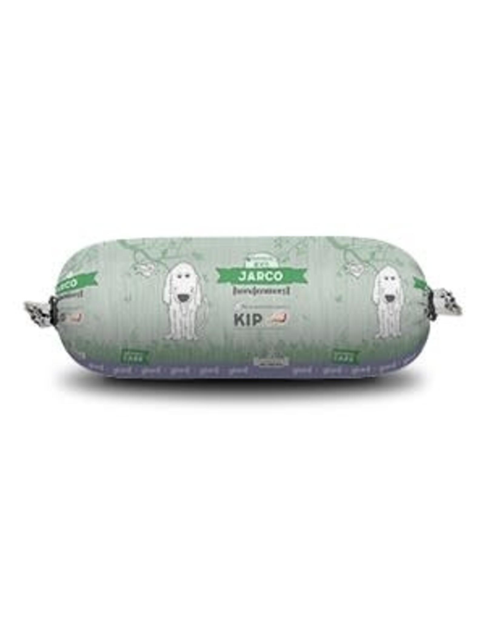 Jarco Hondenworst Giant 46-100 Kg - Kip - 750gram