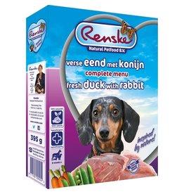 Renske Vers Adult Eend&Kon. 395Gr