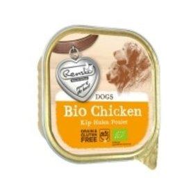 Renske dogs bio chicken 300 gr