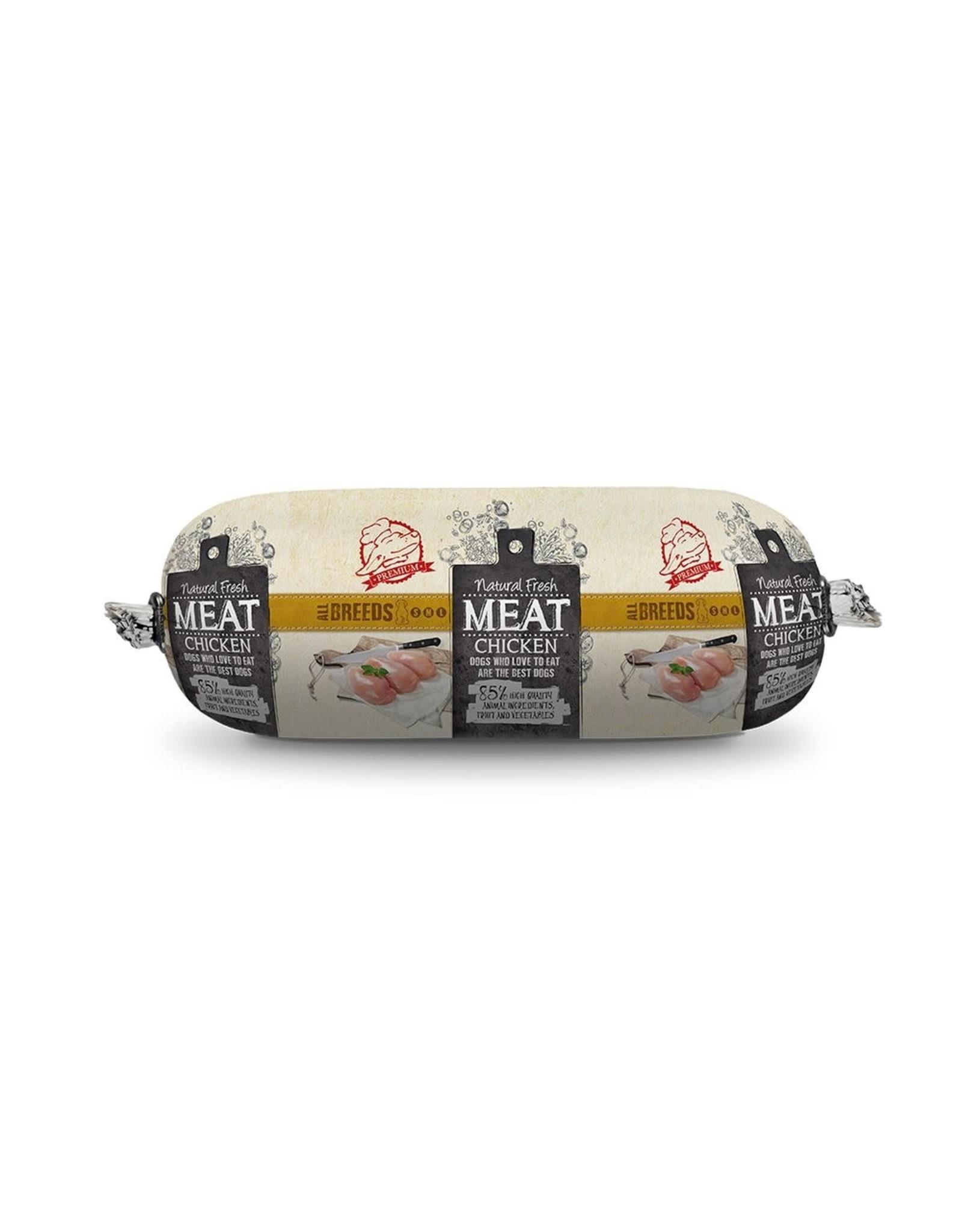 Natural Fresh Meat Chicken 600gram