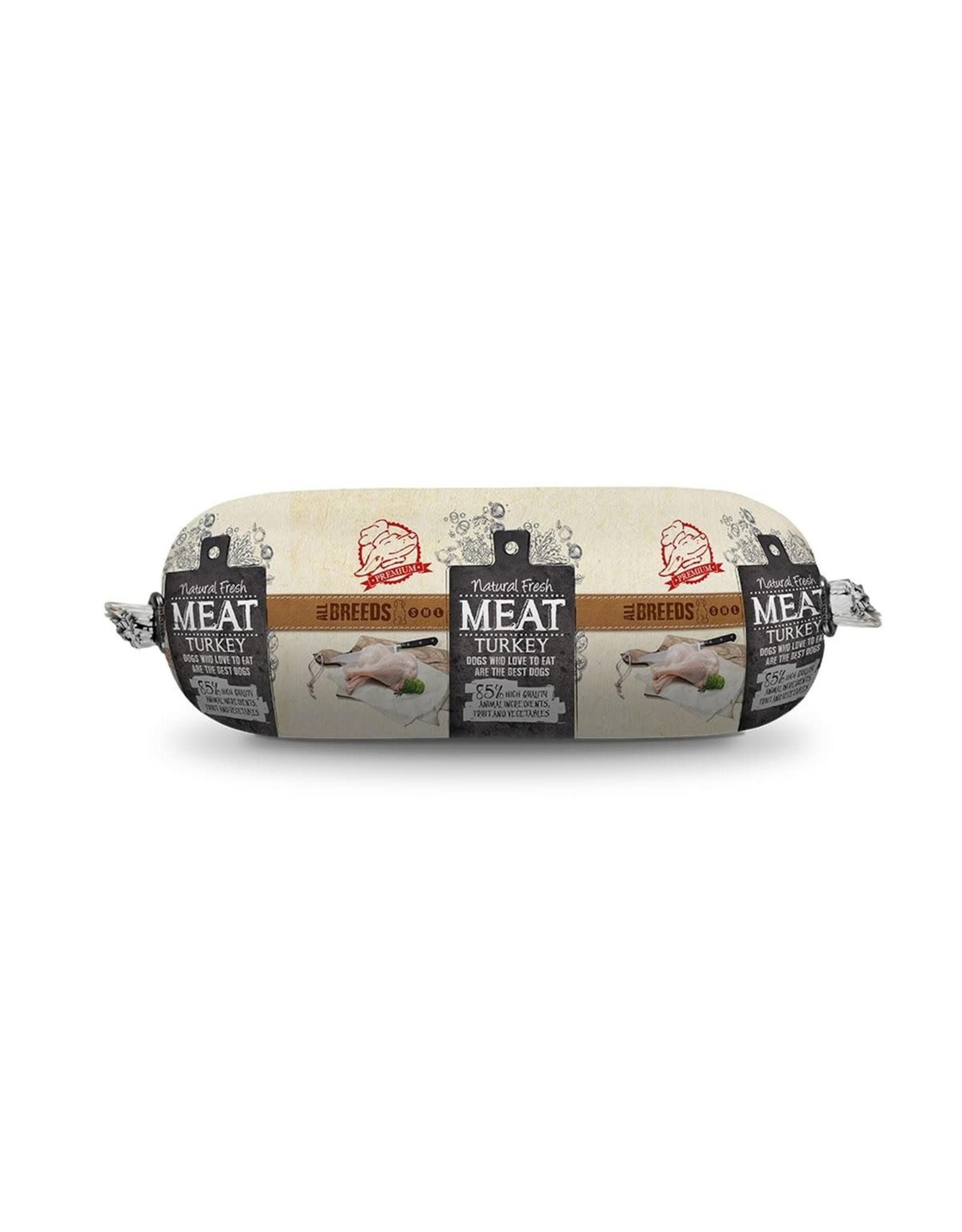 Natural Fresh Meat Turkey 600gram