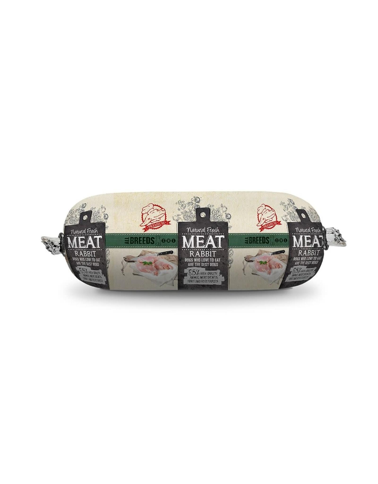 Natural Fresh Meat  Rabbit 600gram