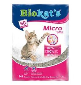 Biokat's Micro Fresh 14 Ltr
