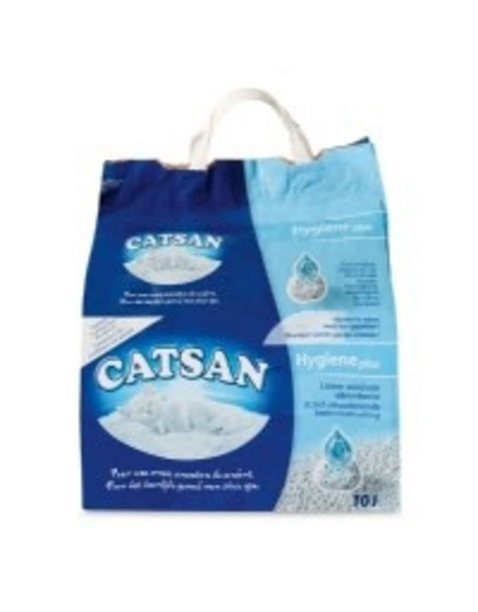 Catsan Hygiene Plus      10Ltr