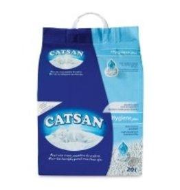 Catsan Hygiene Plus      20Ltr