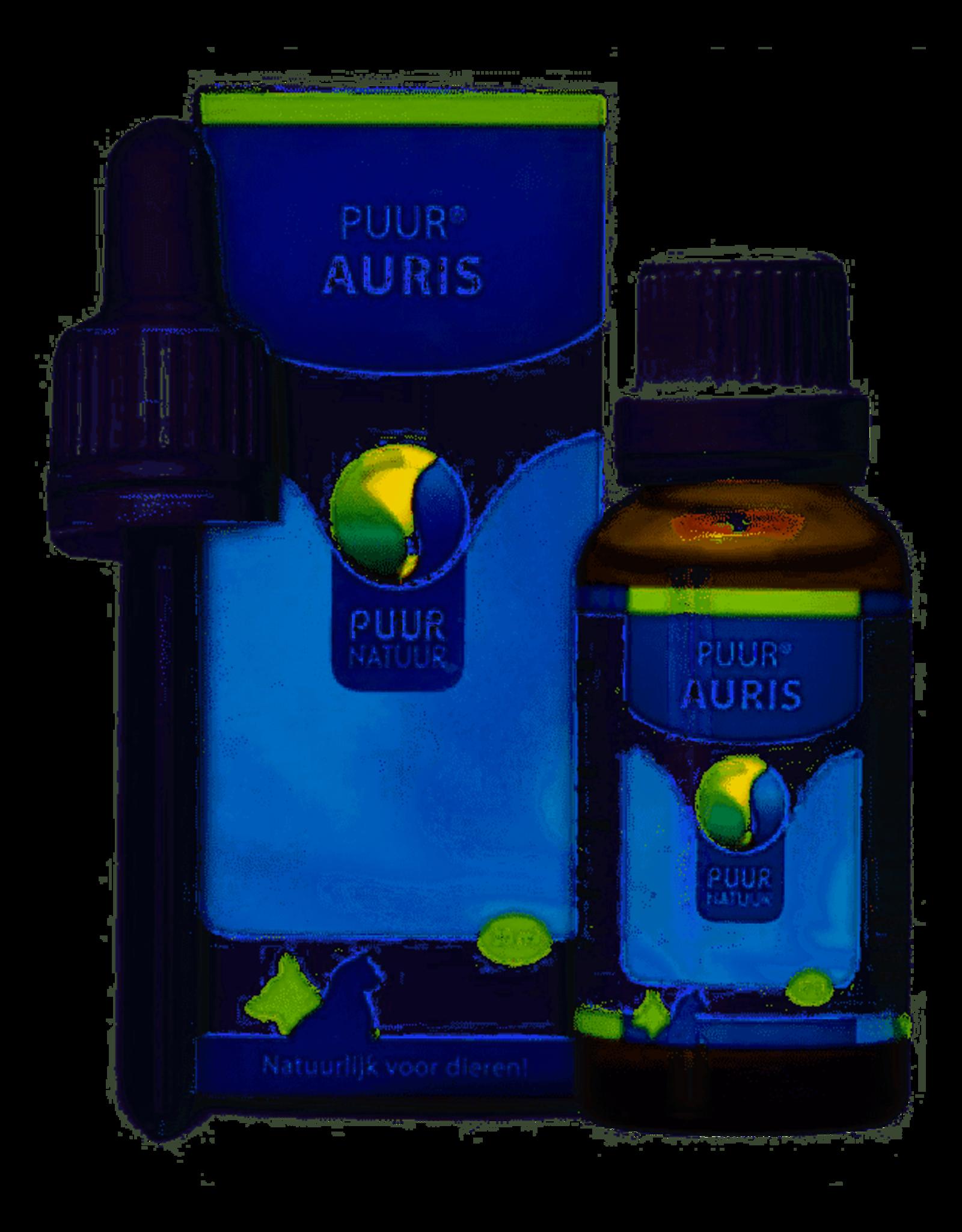 Puur  Auris (Oor)            30Ml