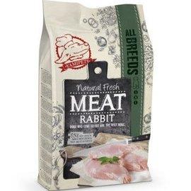 Natural Fresh Meat Rabbit 12kg