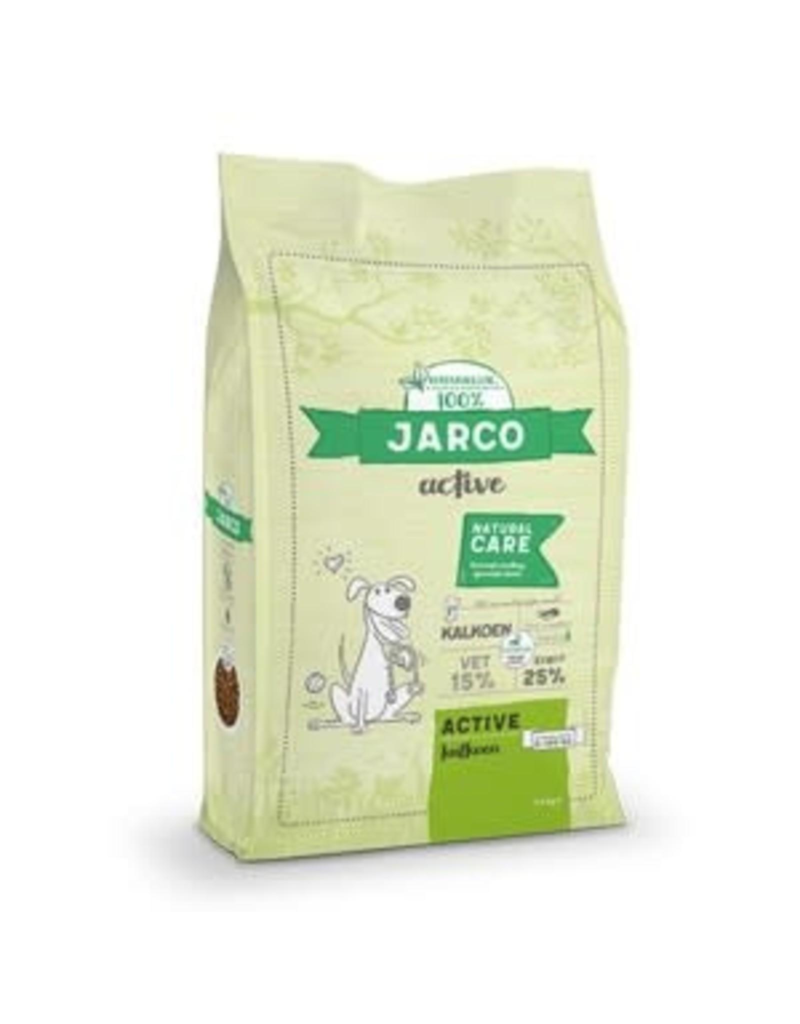 Jarco Specials Active 2-100 Kg - 12,5Kg