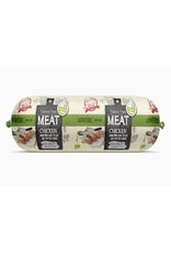 Natural Fresh Meat Organic Chicken 800gram