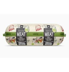 Natural Fresh Meat Organic Fruit Vegetables Chicken 800gram