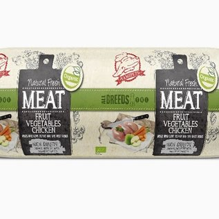 Natural Fresh Meat Organic Fruit Vegetables Chicken 800gram
