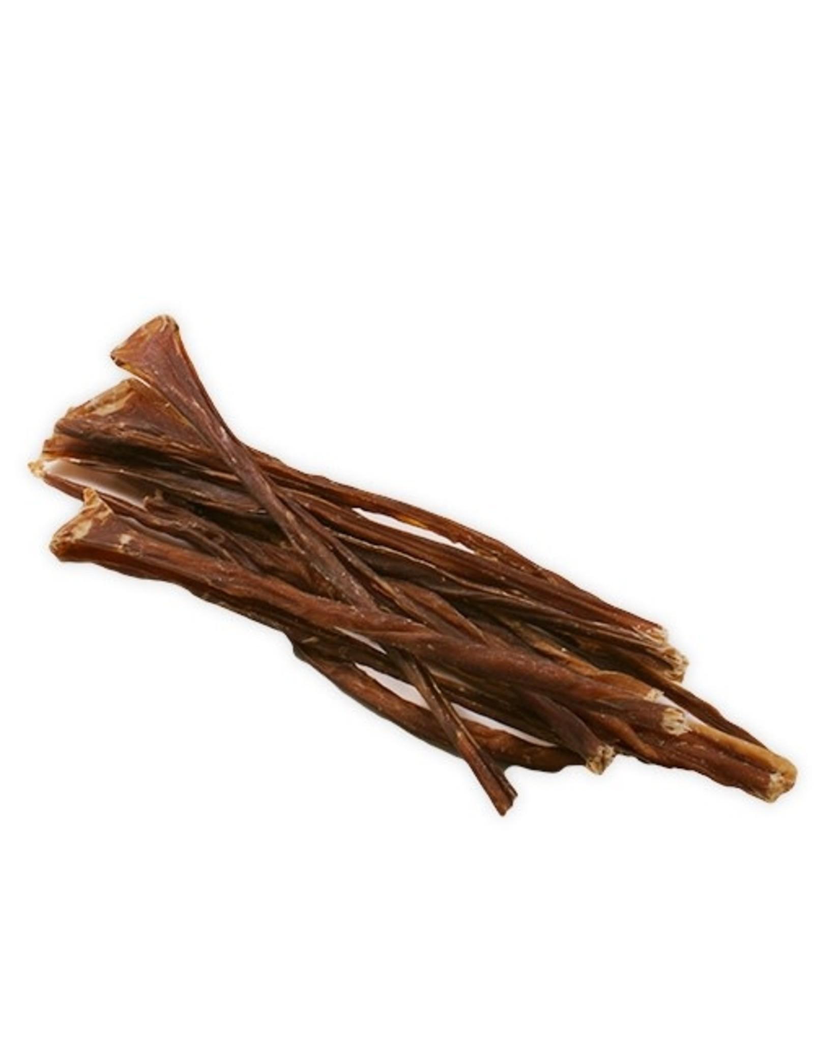 Spaghetti spiervlees 150 gr./zakje
