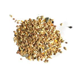 20kg Gemengd Graan met gebroken mais