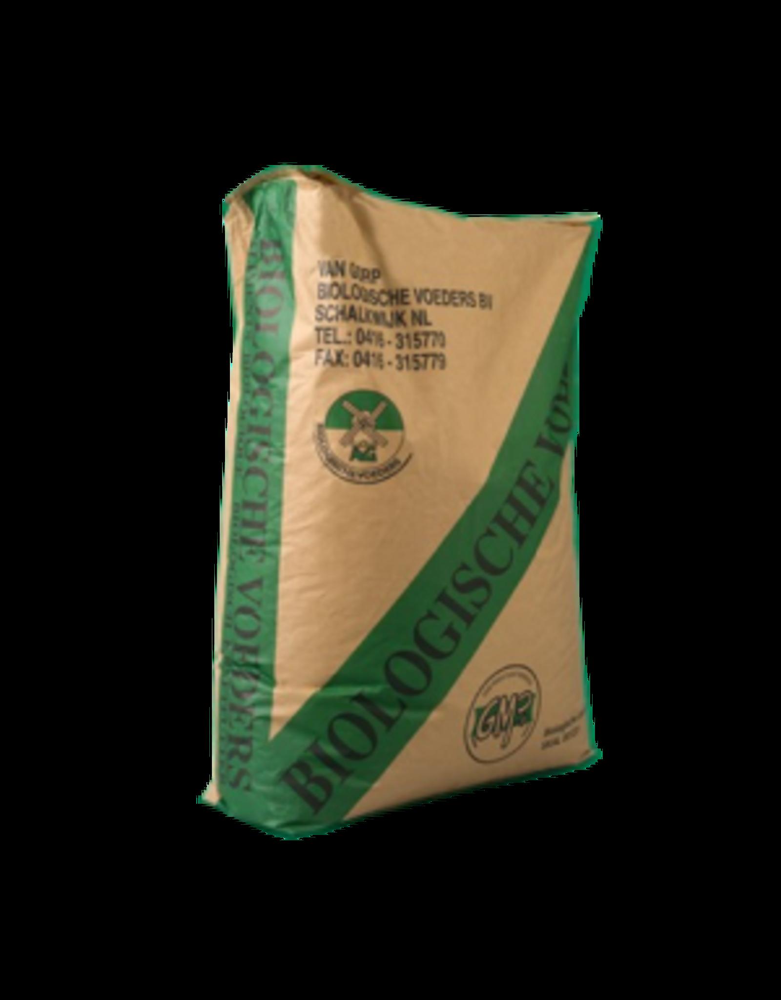 Biologisch legkorrel  / pluimveekorrel – 25kg