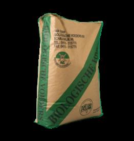 25kg Biologisch Gemengd Graan