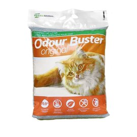 Odour Buster Original     15Kg