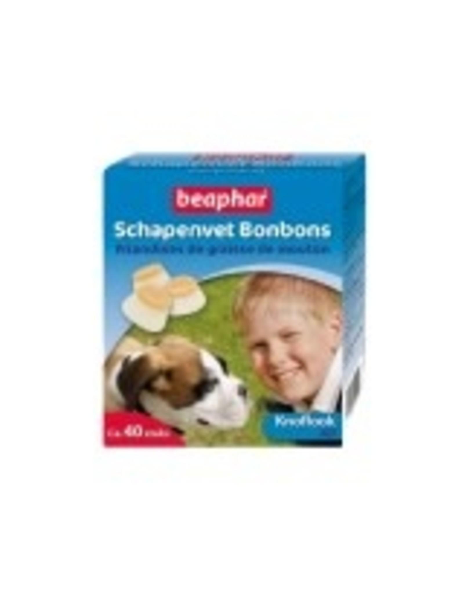 Beaphar Schapenvet+Knoflook  245Gr