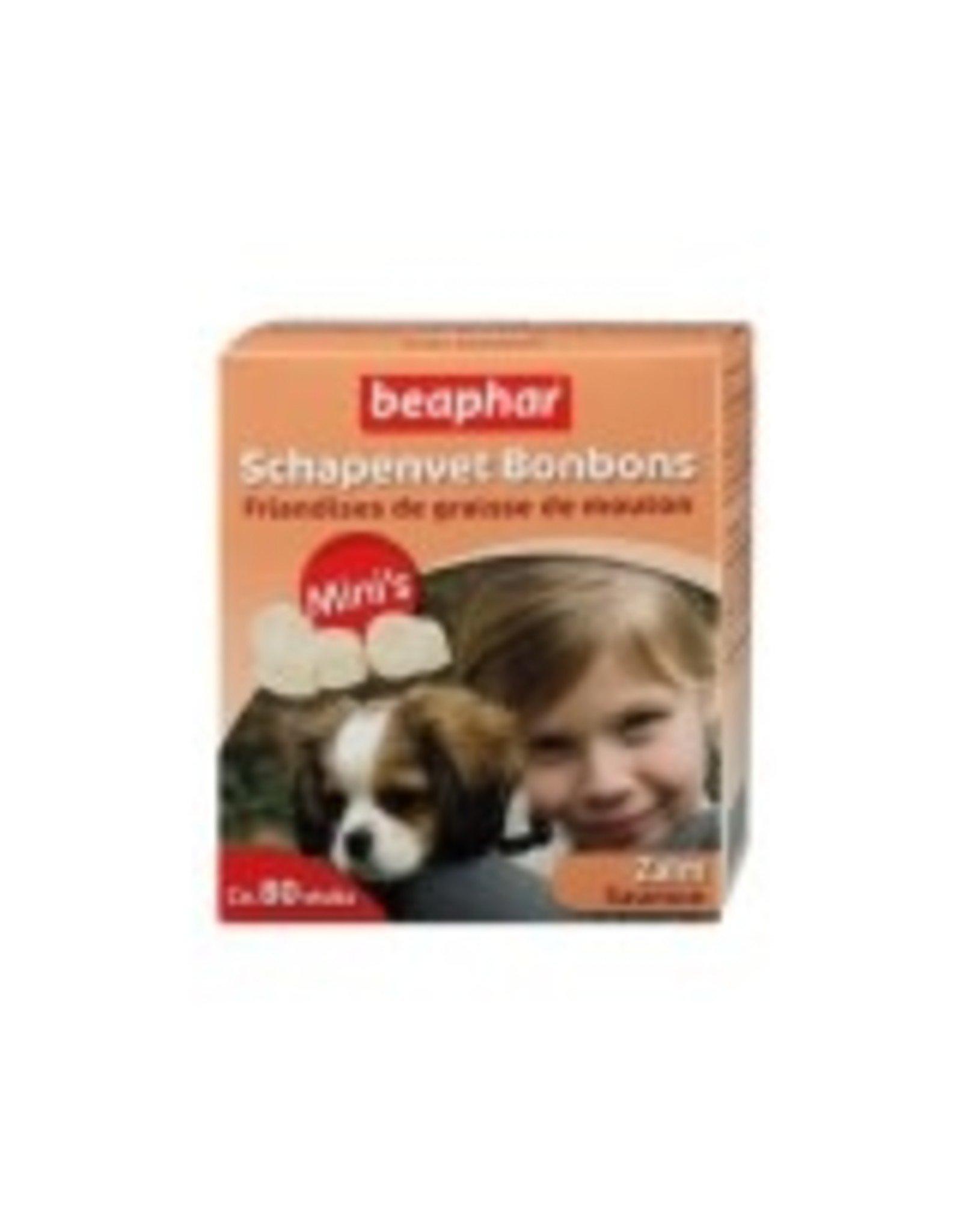 Beaphar Schapenv.Mini+Zalm   245Gr