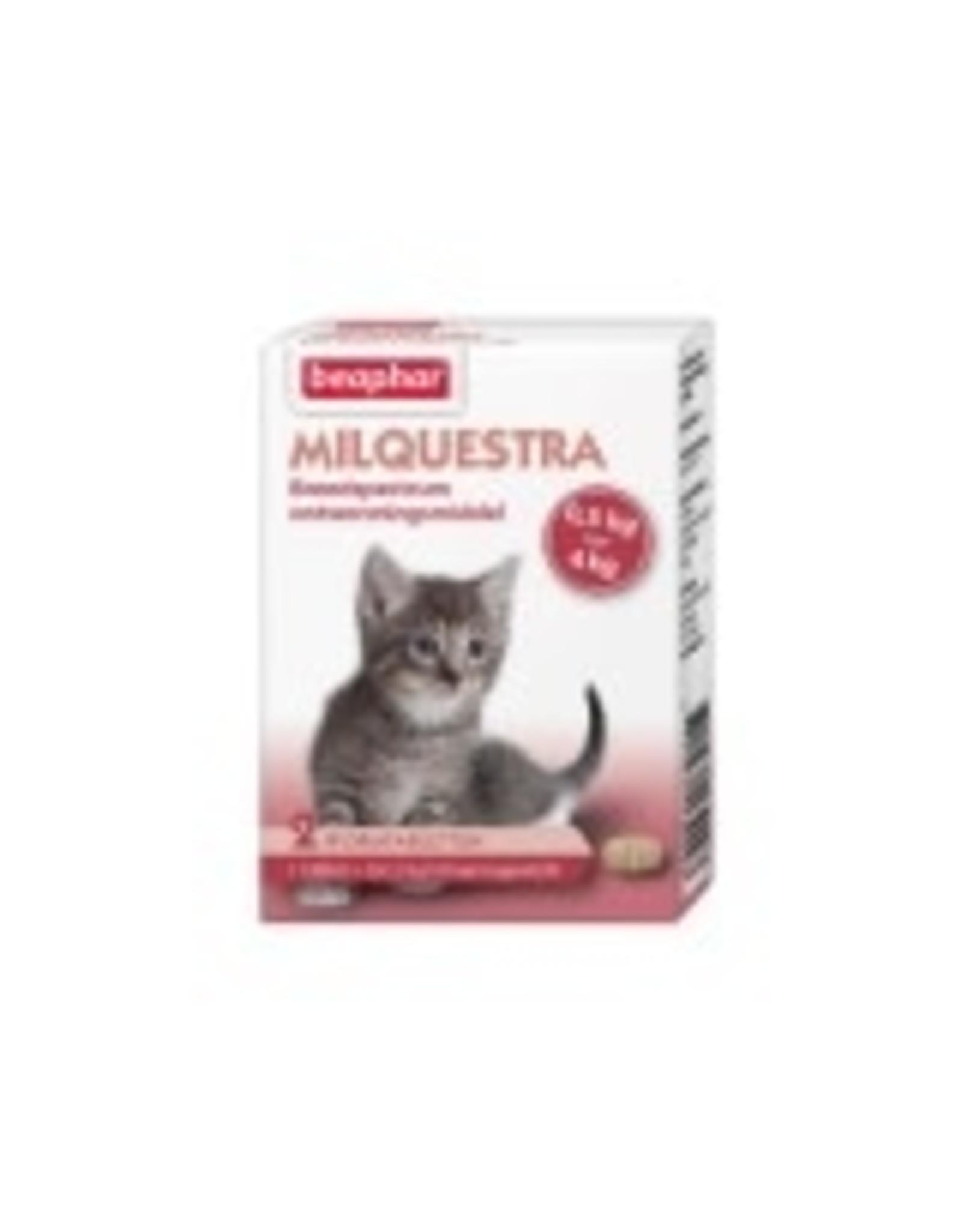 Beaphar Milquestra K.Kat/Kitten 2T
