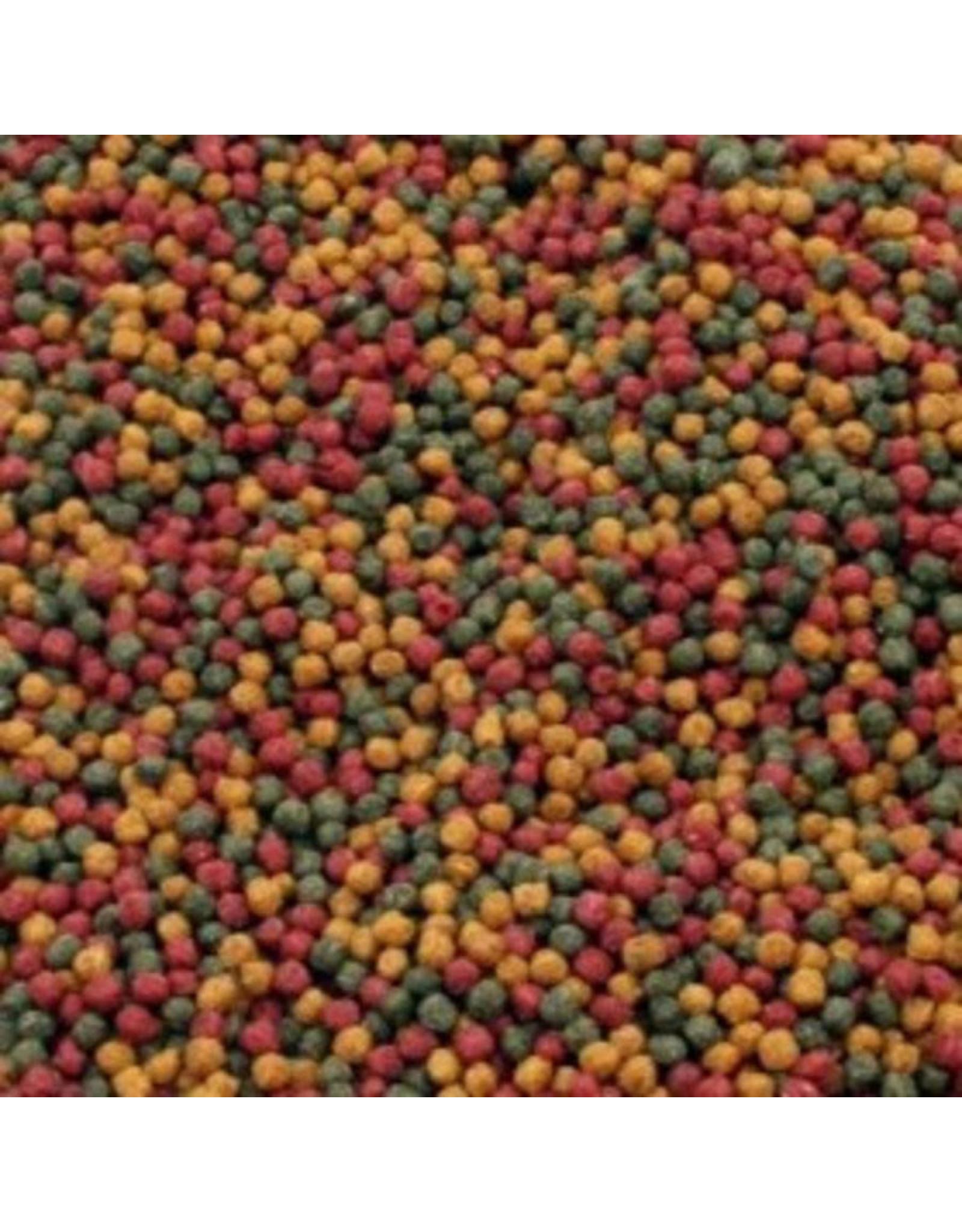 Vijverkorrels 5 liter 3 mm