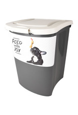 Food Container Pria 38liter
