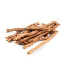 Sticks Struisvogel 100gram