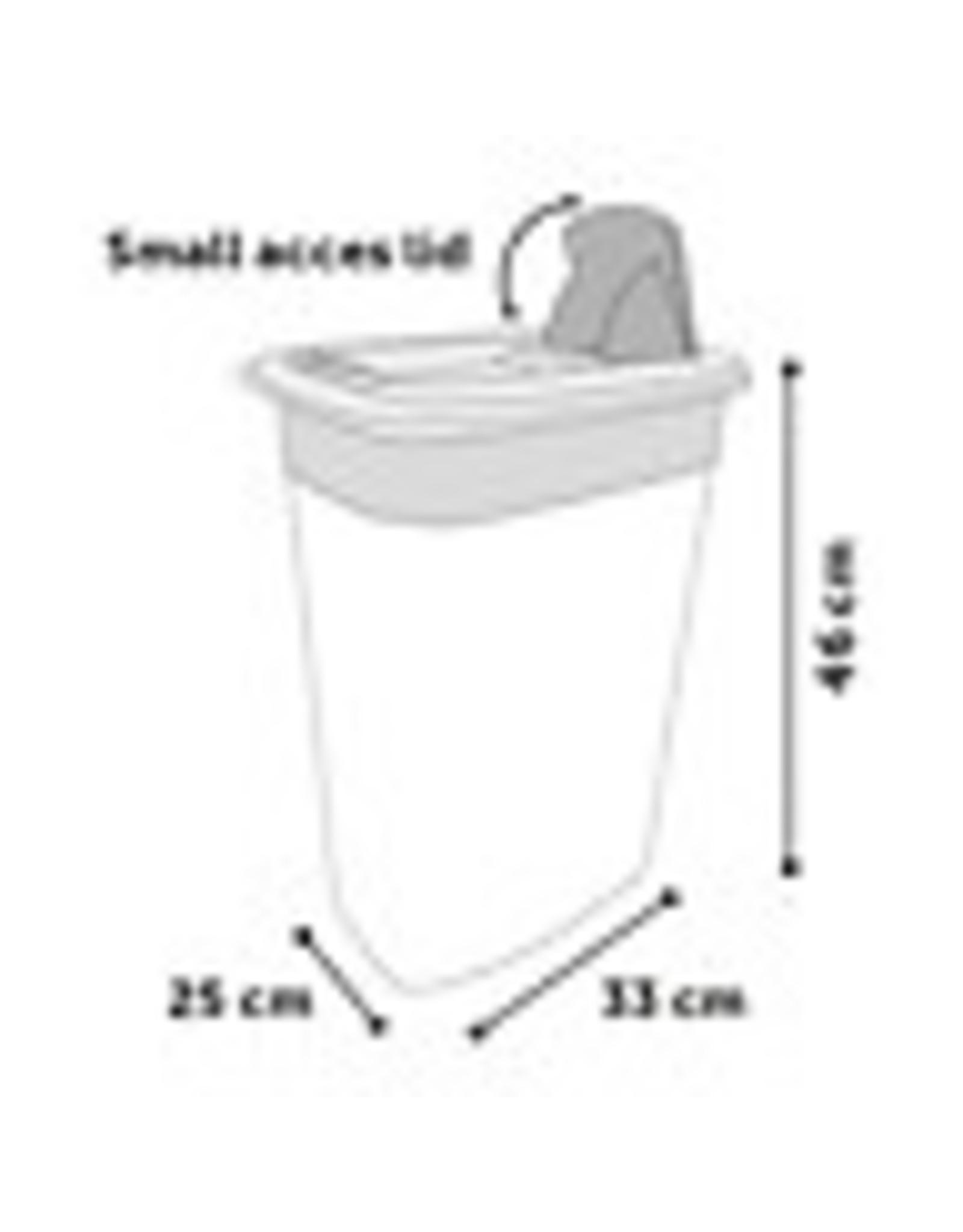 Food Container June 23.3 liter