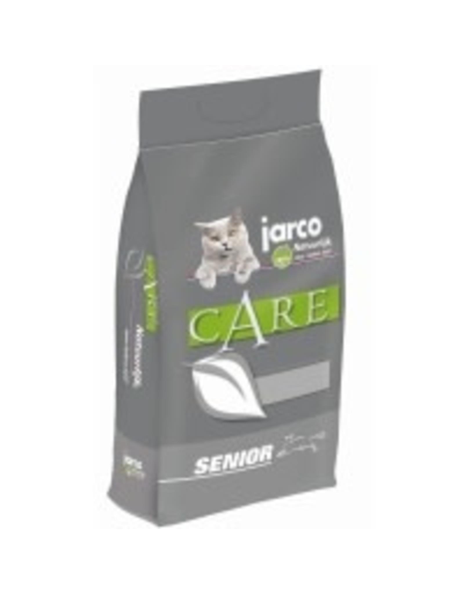 Jarco Natural Cat Senior Light - 6Kg