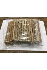 """Roll Sticks 5"""" 9-10 mm - 900 gr - 100 stuks"""