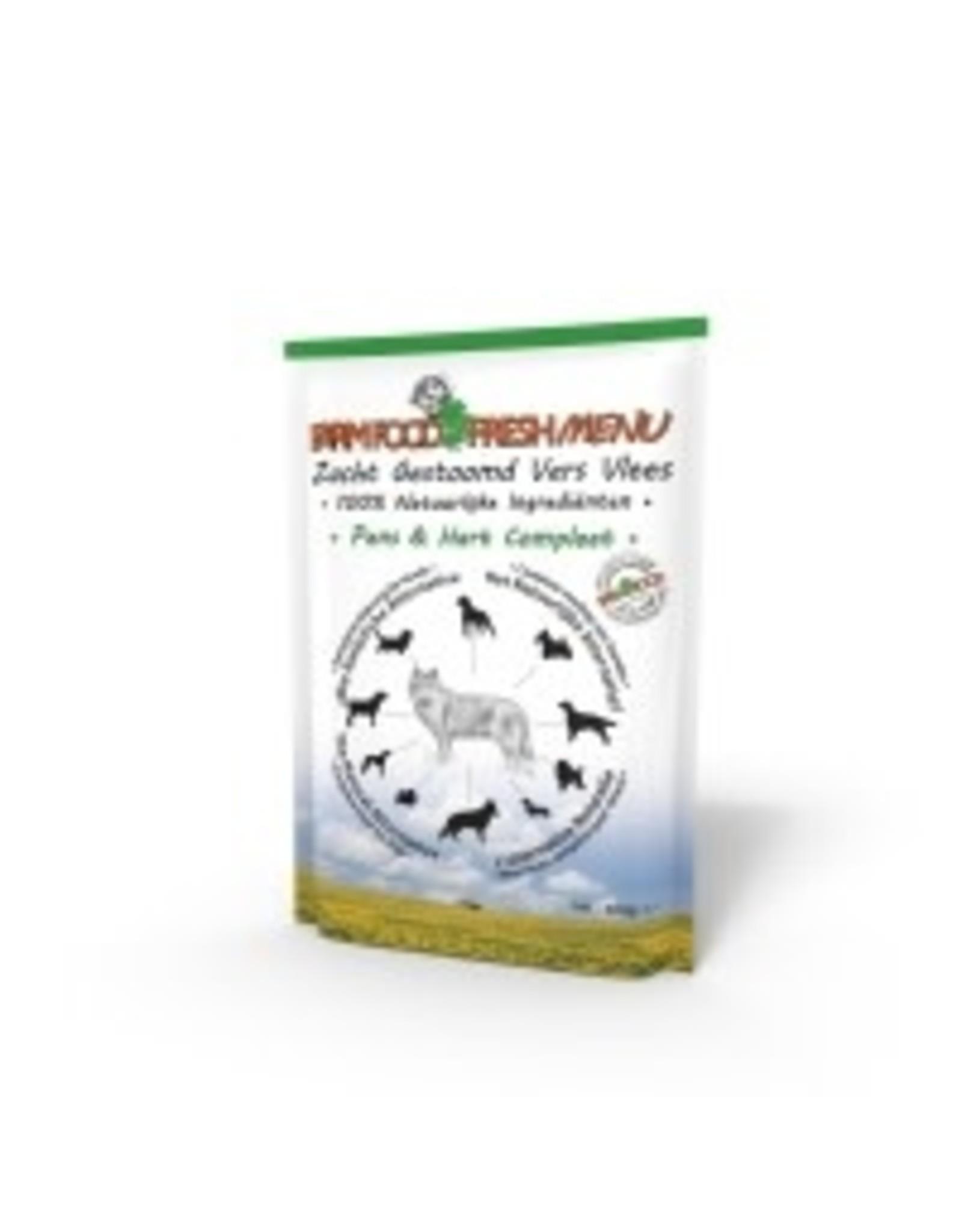 Farmfood fresh pens & hart 300gr