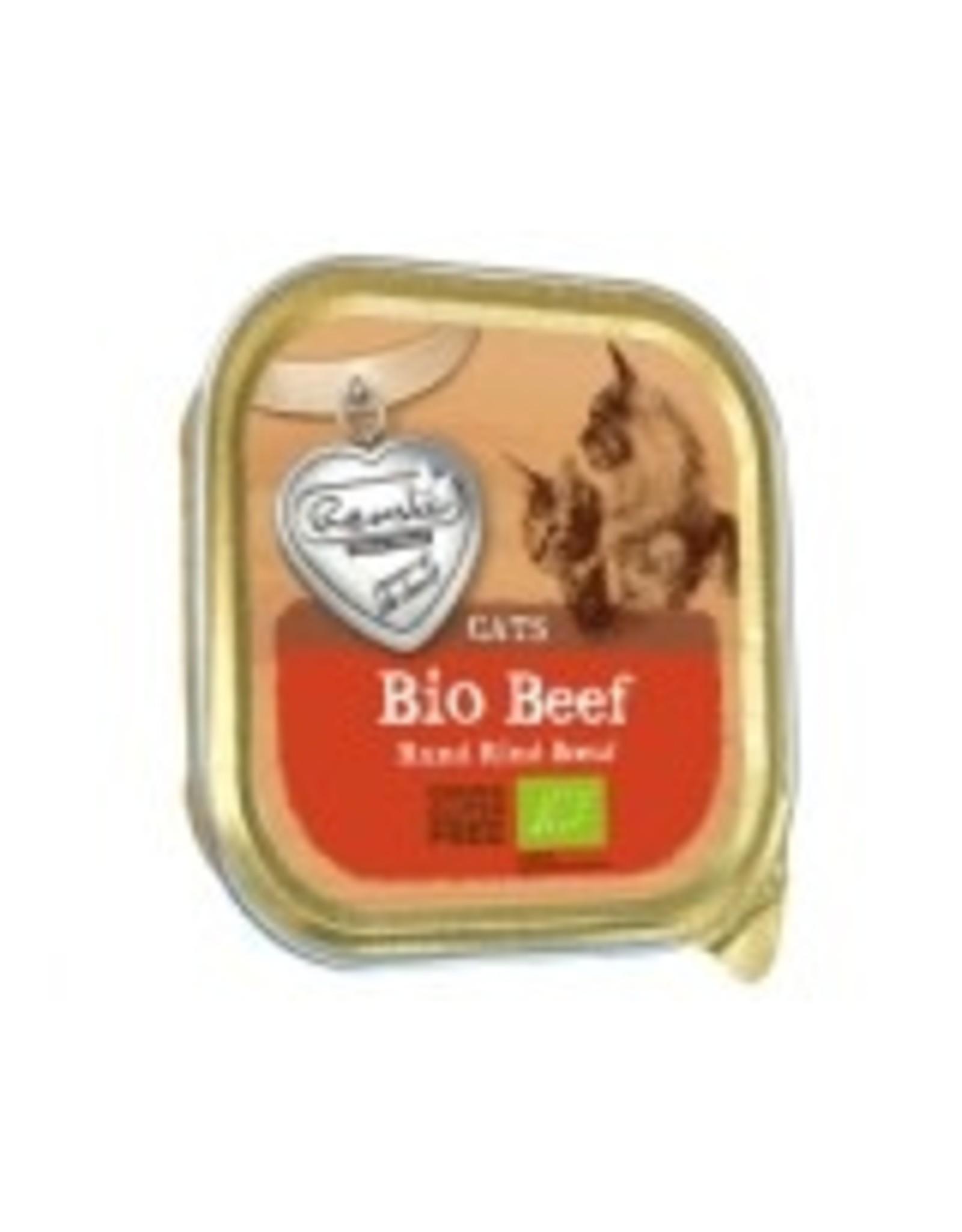 Bio Beef Renske 85gram