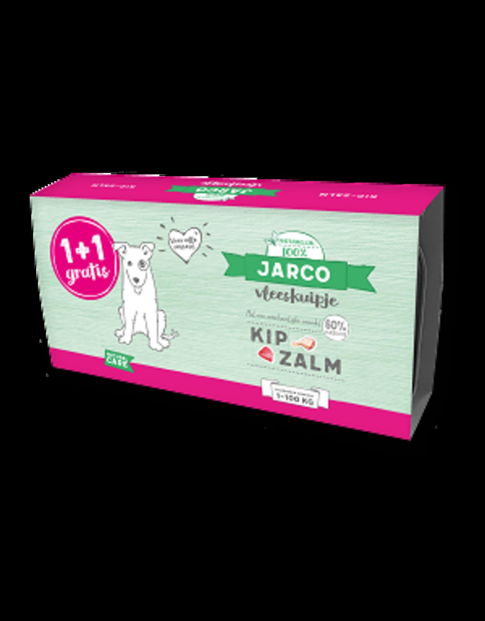 Jarco vleeskuipje Kip Zalm