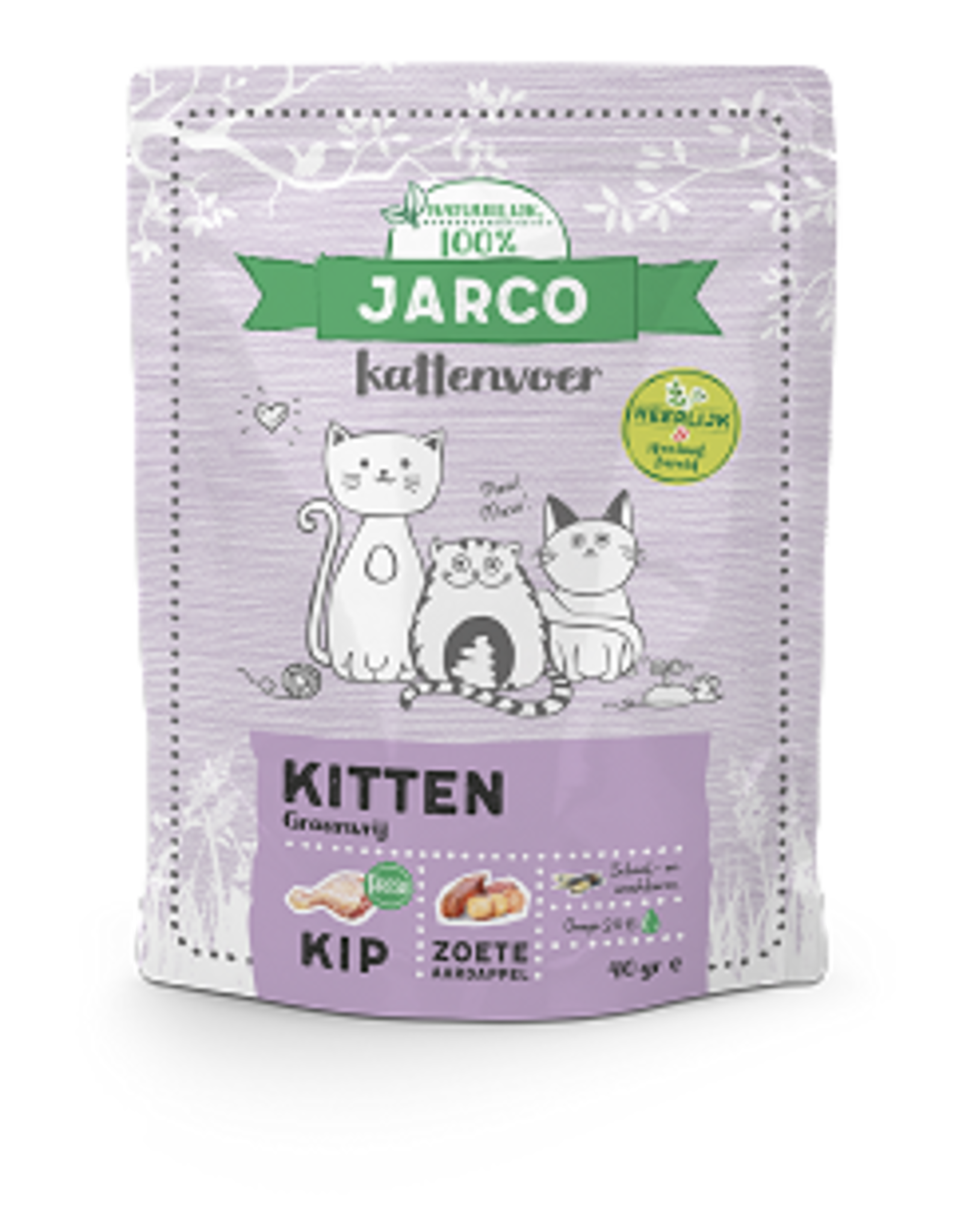 Jarco Premium Kitten         2Kg