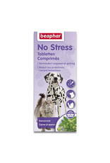 Beaphar No Stress Zenuwtablet.20St
