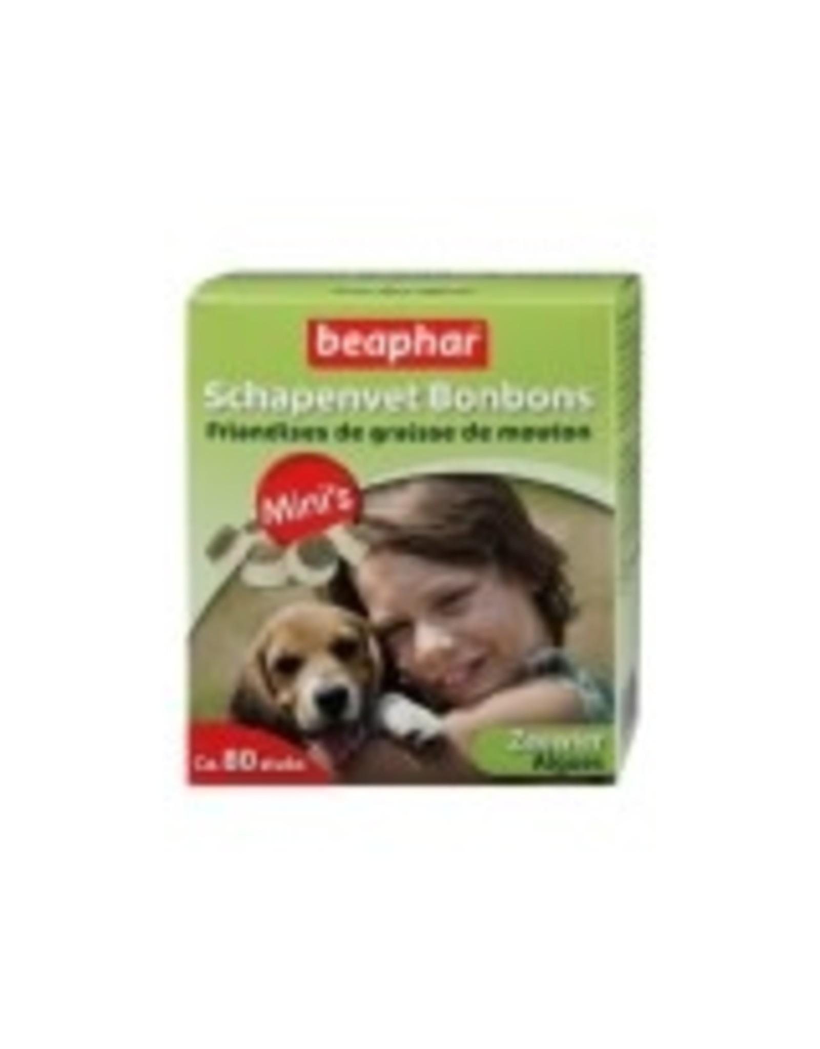 Beaphar Schapenv.Mini+Zeew.  245Gr