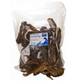 Haaks Barf - eendenvleugels - 500 gr.