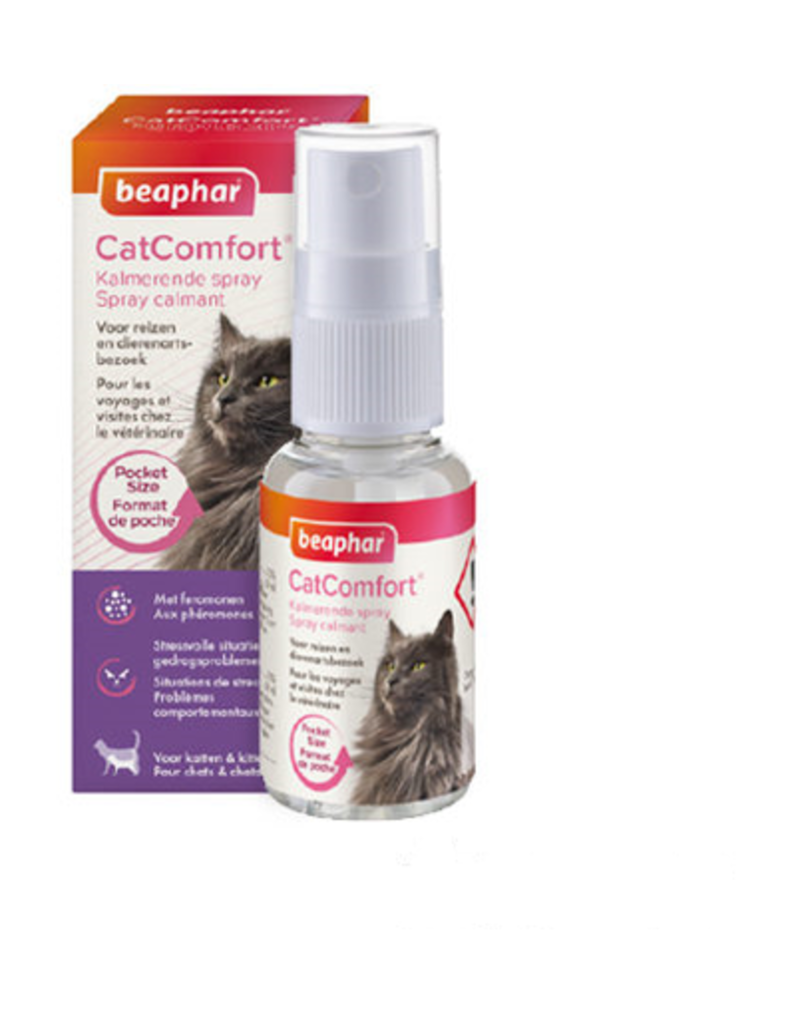Beaphar catcomfort spray 60ml