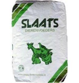 SLAATS - Konijnenkorrels 20kg