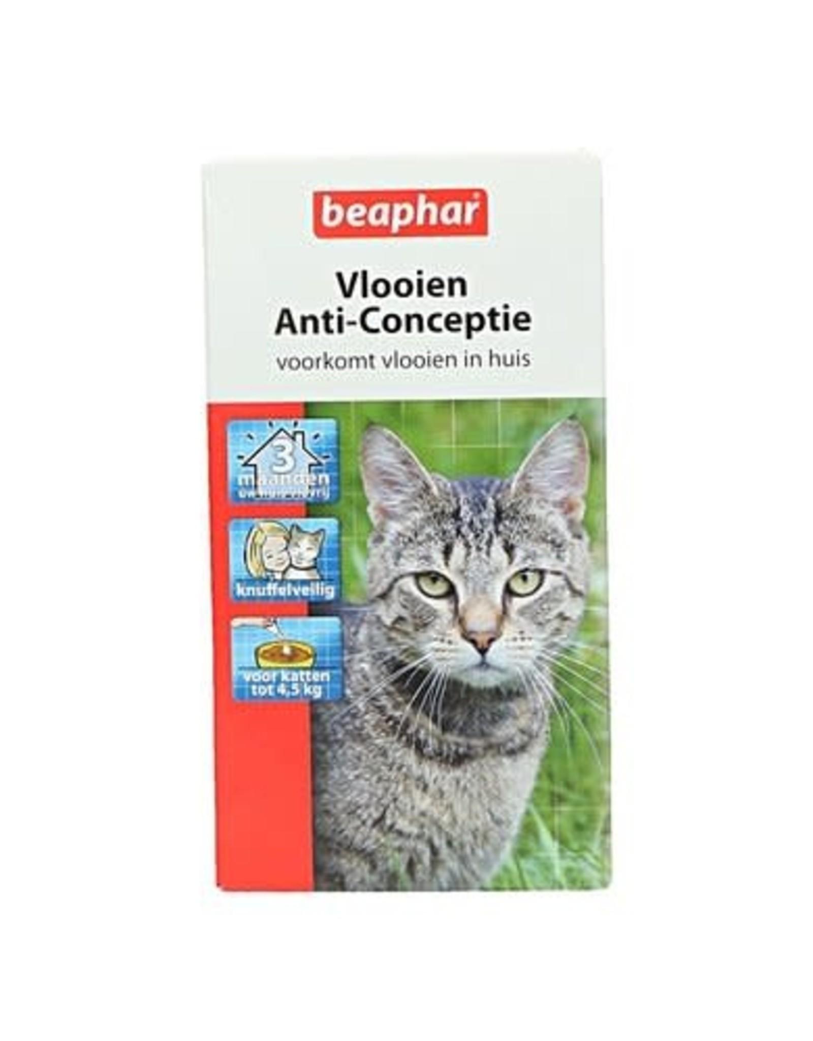 Beaphar V.A.C. Katten Tot 4,5Kg