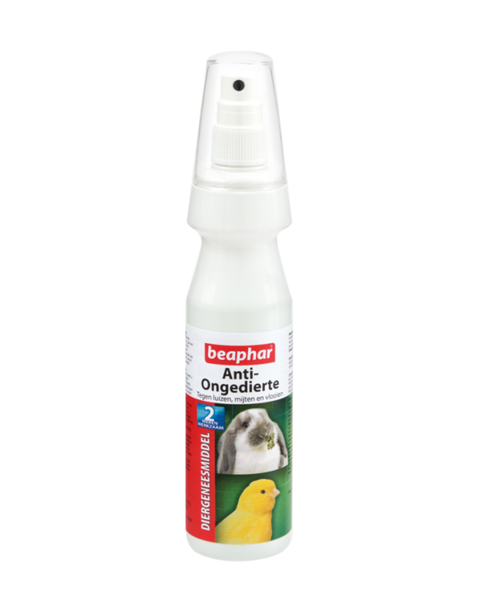 Beaphar Anti-Ongediertespray 150Ml