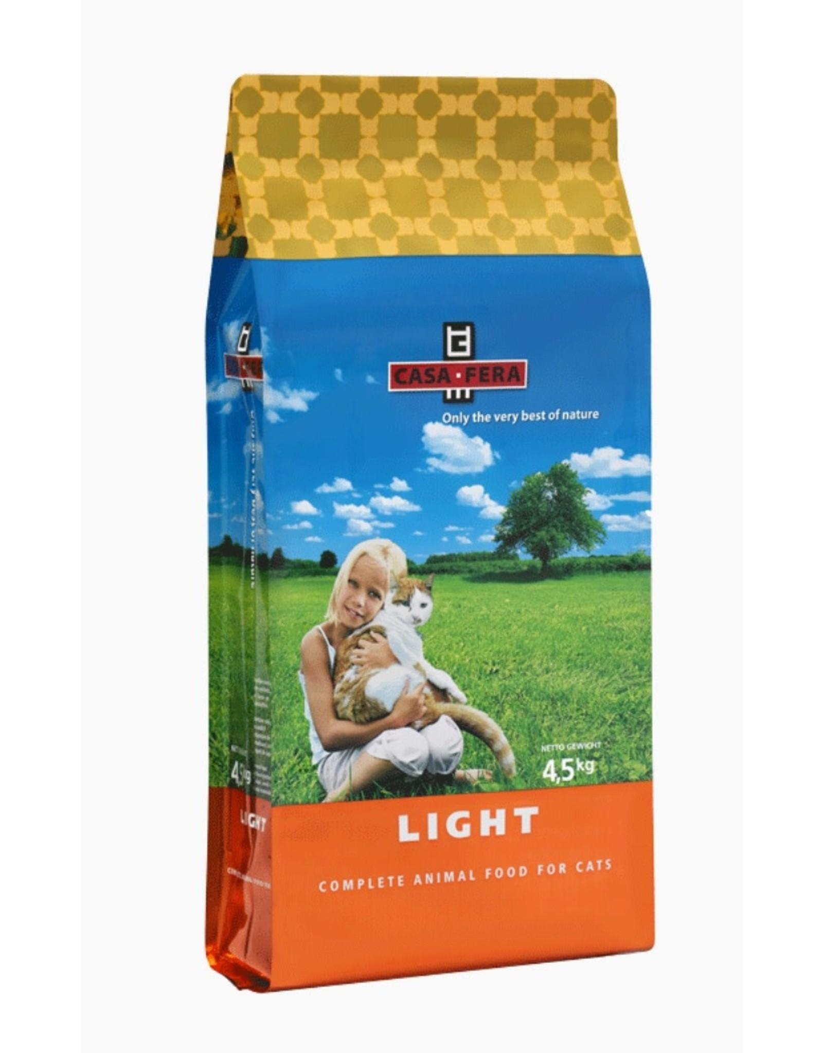 Casa-Fera Cat Light 4,5Kg