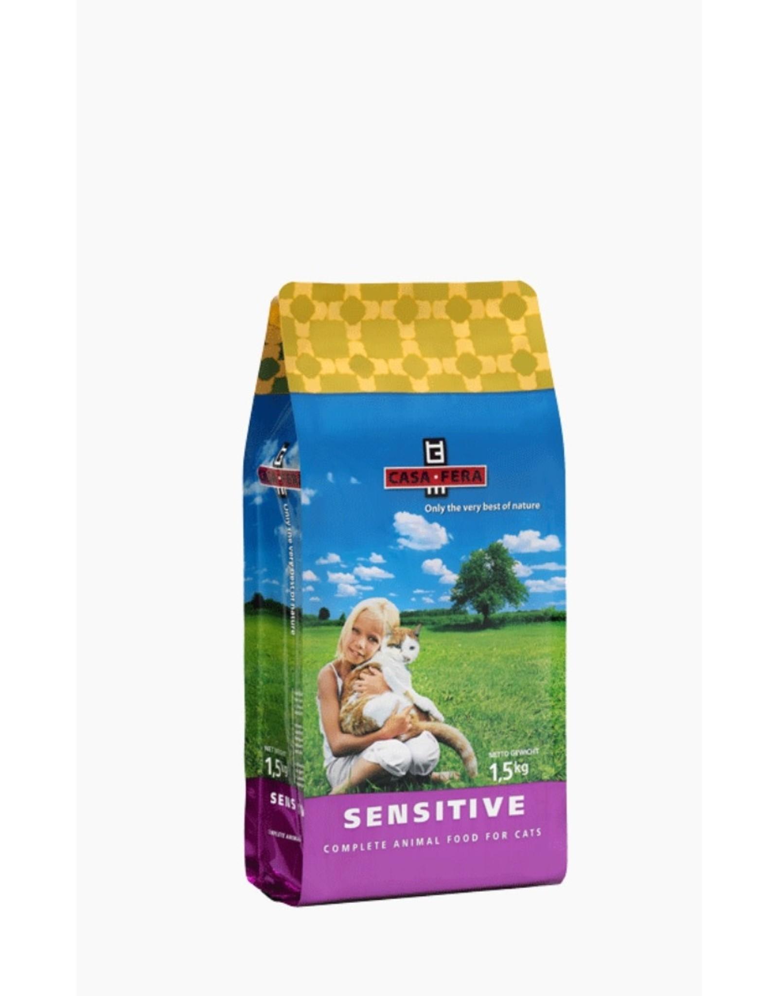 Casa-Fera Cat Sensitive 1,5Kg