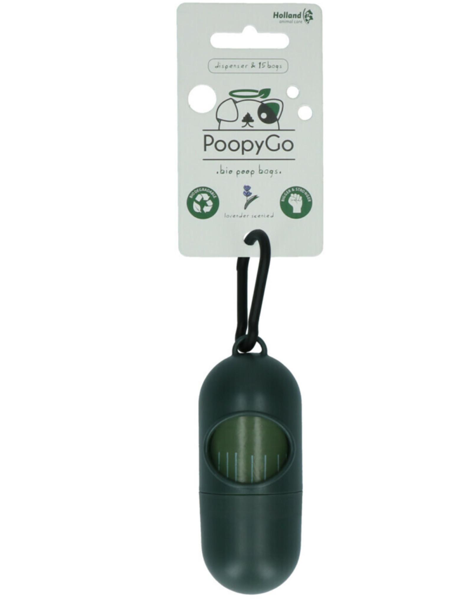 PoopyGo Dispenser