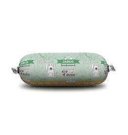 Jarco Hondenworst Large 26-45 Kg - Kip/Rund - 600Gram