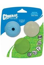 Chuckit Fetch Medley S