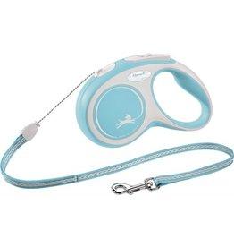 Flexi Comfort Koord 5 meter Blue