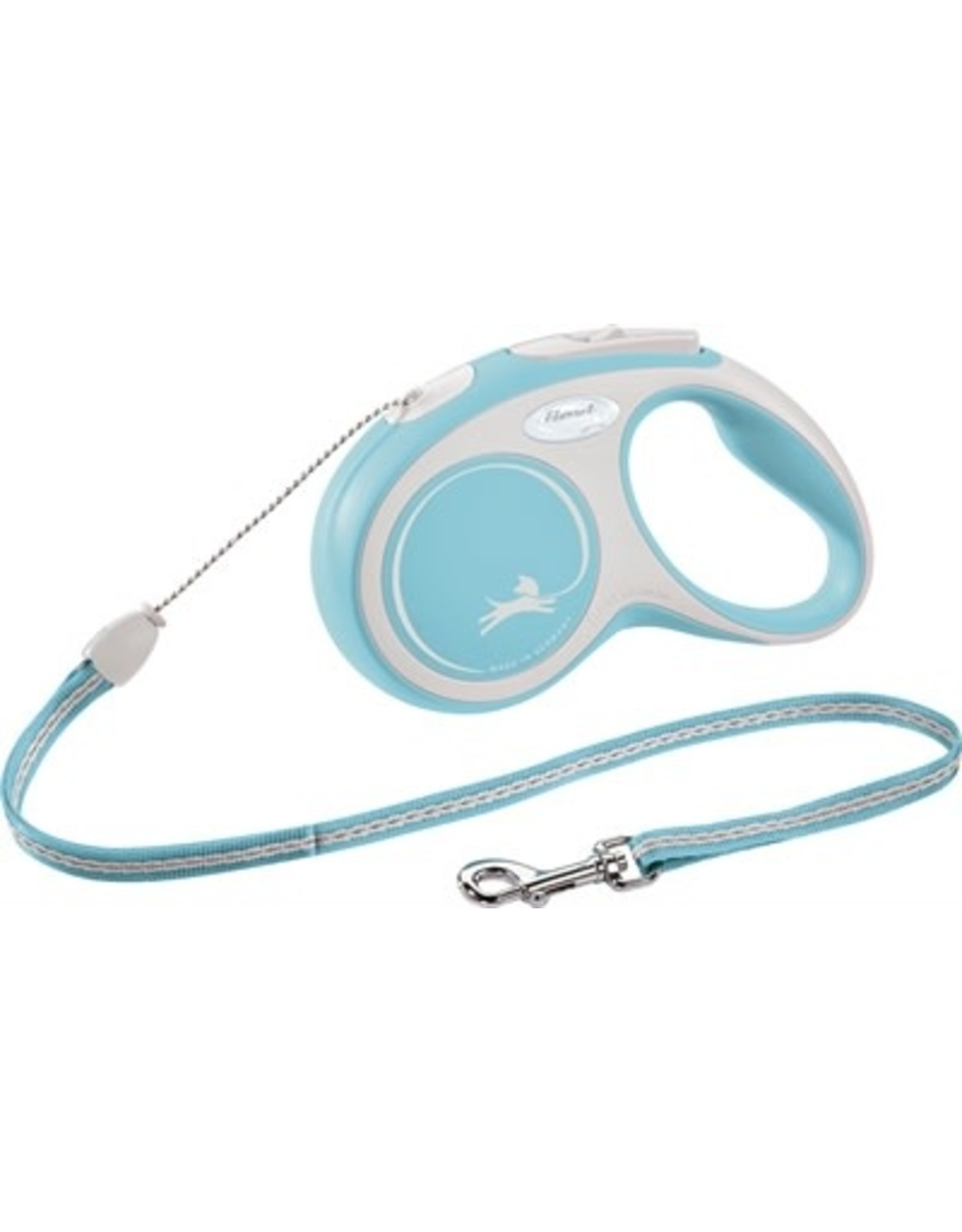 Flexi Comfort M 5 meter Blue