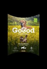 Goood Goood Soft Snack Adult Vrije uitloop kip 100 g