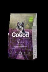 Goood Goood Mini Senior Vrije uitloop kip & duurzame forel- brok - 1,8 kg